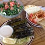 Nazareth Restaurant & Deli in Columbus