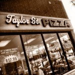 Taylor Street Pizza Warehouse in Bartlett
