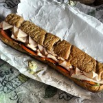 Subway Sandwiches in Port Washington