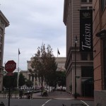 Teaism Penn Quarter in Washington, DC