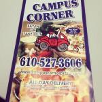 Campus Corner in Villanova, PA