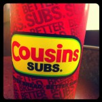 Cousins Subs in Stevens Point