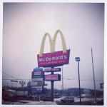 McDonald's in Ebensburg