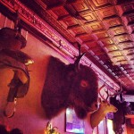 Bronco Billy's Ranch Grill & Saloon in Sisters