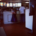 Dairy Queen in Wimberley, TX