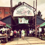 Lynchburg Community Market in Lynchburg