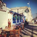Pier 23 Cafe in San Francisco, CA