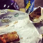 Subway Sandwiches in San Francisco