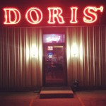 Doris's Tavern in Burlington