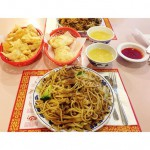 Emperor Mongolian BBQ in West Covina
