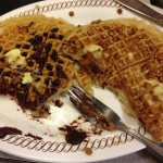 Waffle House in Lincoln, AL