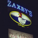 Zaxbys Dining LLC in Salem