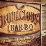 Bodacious Bar-B-Que in Longview
