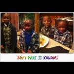 Konomi - Birmingham in Birmingham
