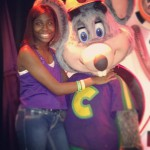 Chuck E Cheese in Jackson