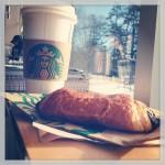 Starbucks Coffee in East Lansing