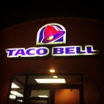 Taco Bell in Stevens Point, WI