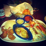 Red Lobster in Saint Louis