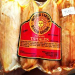 Emma's Tamales and Mother Earth's Natural Foods in Sacramento