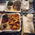Saad's Halal Place in Philadelphia
