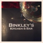Binkley's Kitchen & Bar in Indianapolis, IN