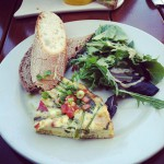 Le Pain Quotidien in Arlington