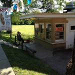 Smas Hot Dogs in Willow Springs