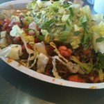 Chipotle in Highland Heights