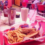 Johnny J's Diner in Casper