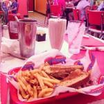 Johnny J's Diner in Casper