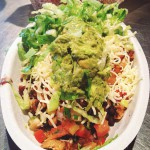 Chipotle Mexican Grill in Saratoga Springs