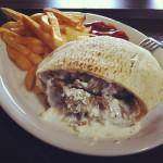 Kebab Gyro in Nashville