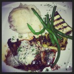 Purple Olive Restaurant in Saint Augustine