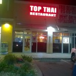 Top Thai Restaurant in Tampa, FL
