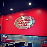 Muscle Maker Grill in North Brunswick Township