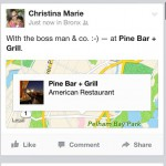 Pine Bar and Grill in Bronx, NY