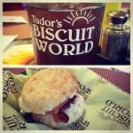 Tudor's Biscuit World in Xenia