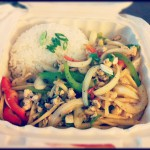 Aiyara Thai Cafe in Springfield