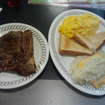 Waffle House in Macon