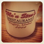 ME & Stan's in Rigby, ID
