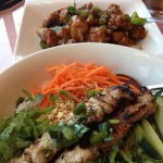Pe-Nan Wok Restaurant in Ottawa