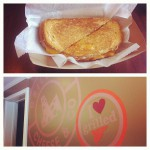 Grilled Cheese and Co. in Catonsville
