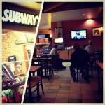 Subway Sandwiches in Casper