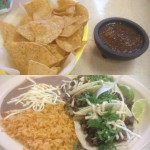 El Rodeo Tacos in Streamwood
