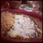 Tony's Mexican Restaurant in Katy, TX