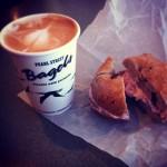 Pearl Street Bagels in Riverton, WY