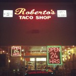 Robertos Taco Shop in Las Vegas, NV