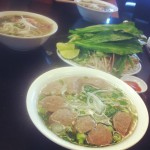 Pho 54 Restaurant in Garden Grove