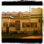 White Castle in Cold Spring