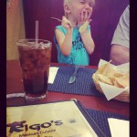 Rigo's Mexican Cuisine in Sparks